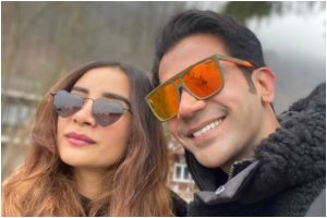 Rajkummar Rao pens heartfelt note on his 'one-love' Patralekhaa's birthday