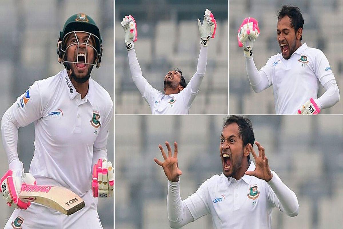 Mushfiqur Rahim, Bangladsh vs Zimbabwe Test Series 2020, BAN vs ZIM, Zimbabwe's Tour of Bangladesh 2020,