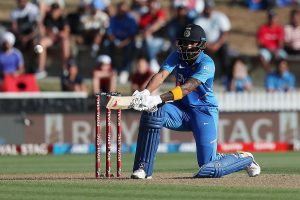 Former Indian cricketers express opinions about in-form batsman KL Rahul