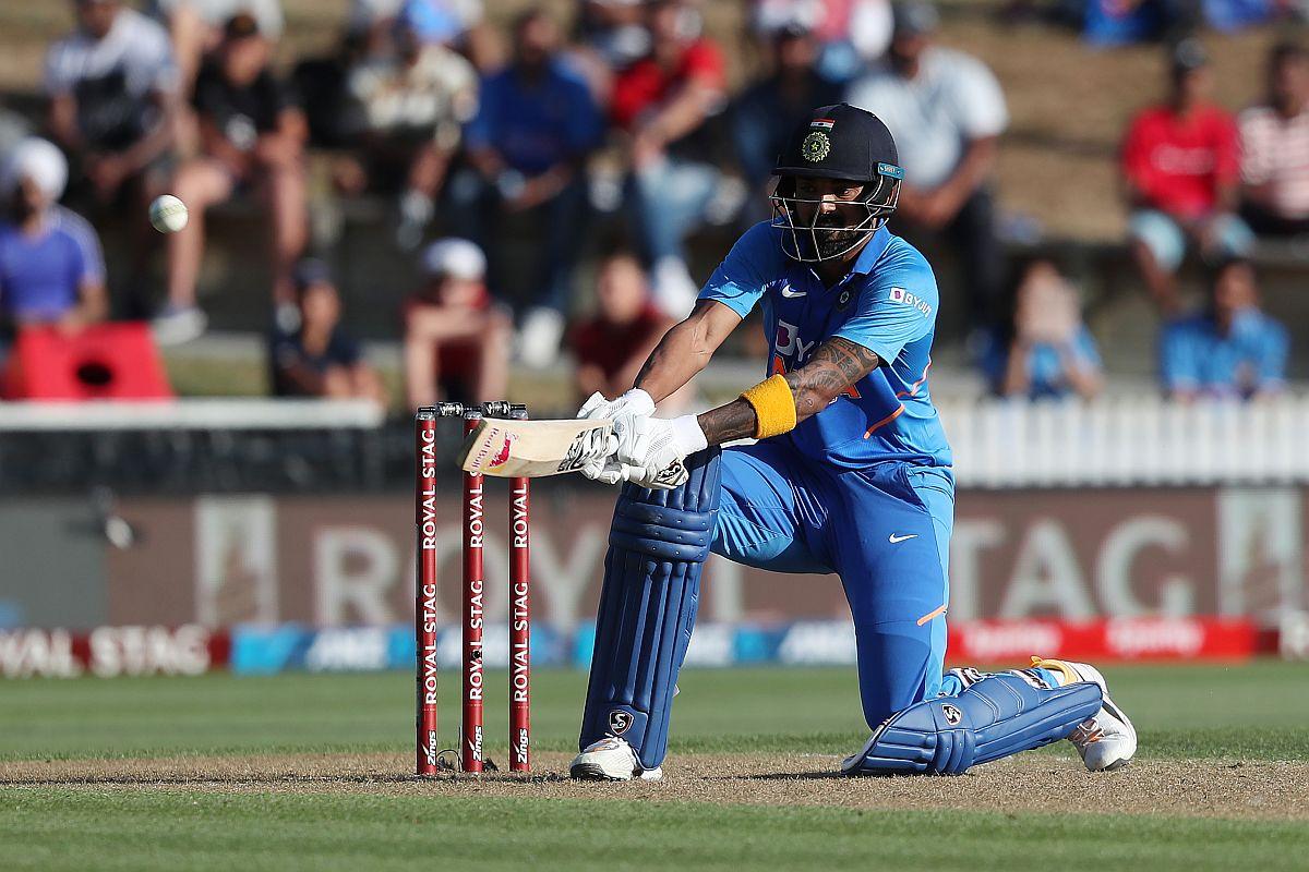 KL Rahul, Gautam Gambhir, Irfan Pathan, Mohammad Kaif, India's Tour of New Zealand 2020, India vs New Zealand ODI Series 2020