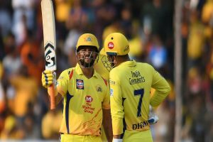 I think MS Dhoni still has a lot of cricket left in him: Suresh Raina