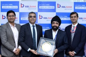 RBL Bank, Bajaj Allianz Life Insurance enter into corporate agency agreement