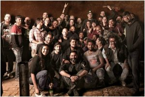 Bob Biswas: Abhishek Bachchan wraps up first shooting schedule
