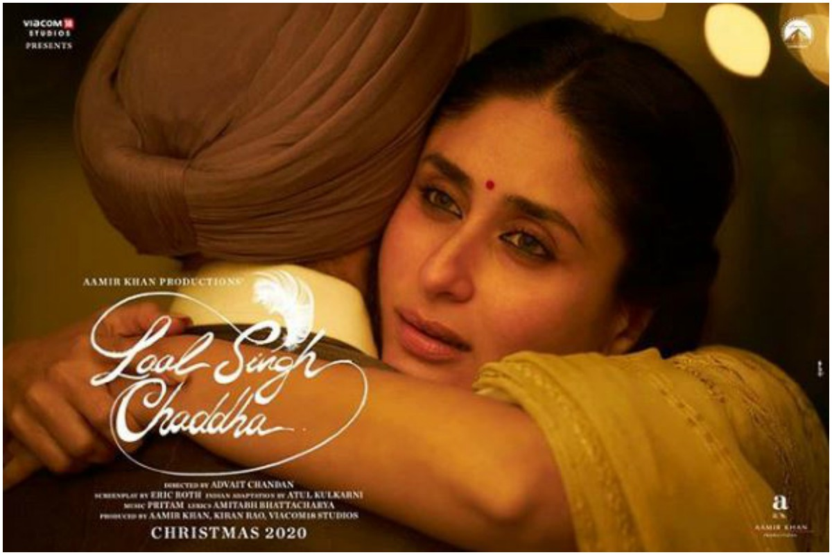 Valentine's Day, Forrest Gump, Laal Singh Chaddha, Aamir Khan, Kareena Kapoor Khan