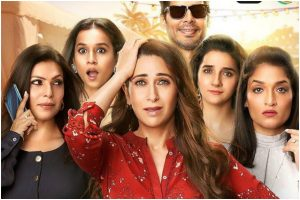 Watch | Karisma Kapoor all set to make her OTT debut with 'Mentalhood', teaser out now