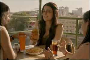 Angrezi Medium: New dialogue promo featuring Radhika Madan as 'Papa Ki Bitiya' out