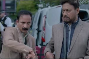 Watch | Angrezi Medium, starring Irrfan Khan, trailer out