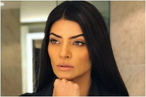 Sushmita Sen to make her digital debut with 'Aarya'