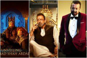Sanjay Dutt setting bars high as the 'quintessential' villain