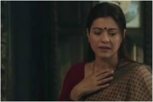 Watch | Kajol starrer short film 'Devi' out
