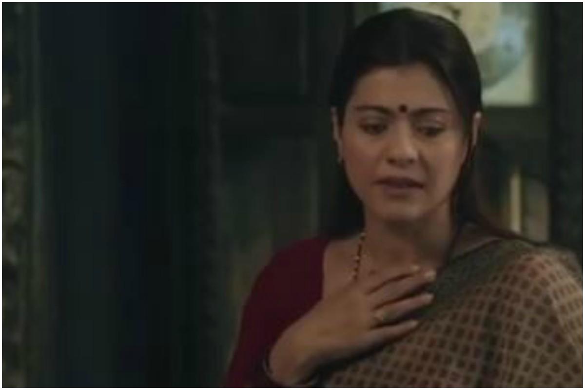 Watch | Kajol starrer short film 'Devi' out