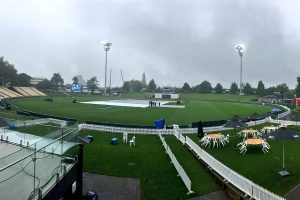 IND vs NZ 1st ODI, Pitch and Weather Report: Will rain play spoilport in Hamilton?