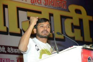 Delhi govt nod to police to prosecute Kanhaiya Kumar in 2016 sedition case