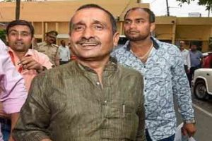 Rape convict Kuldeep Singh Sengar disqualified from membership of UP Assembly