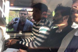 JNU student Sharjeel Imam's police custody extends by three days