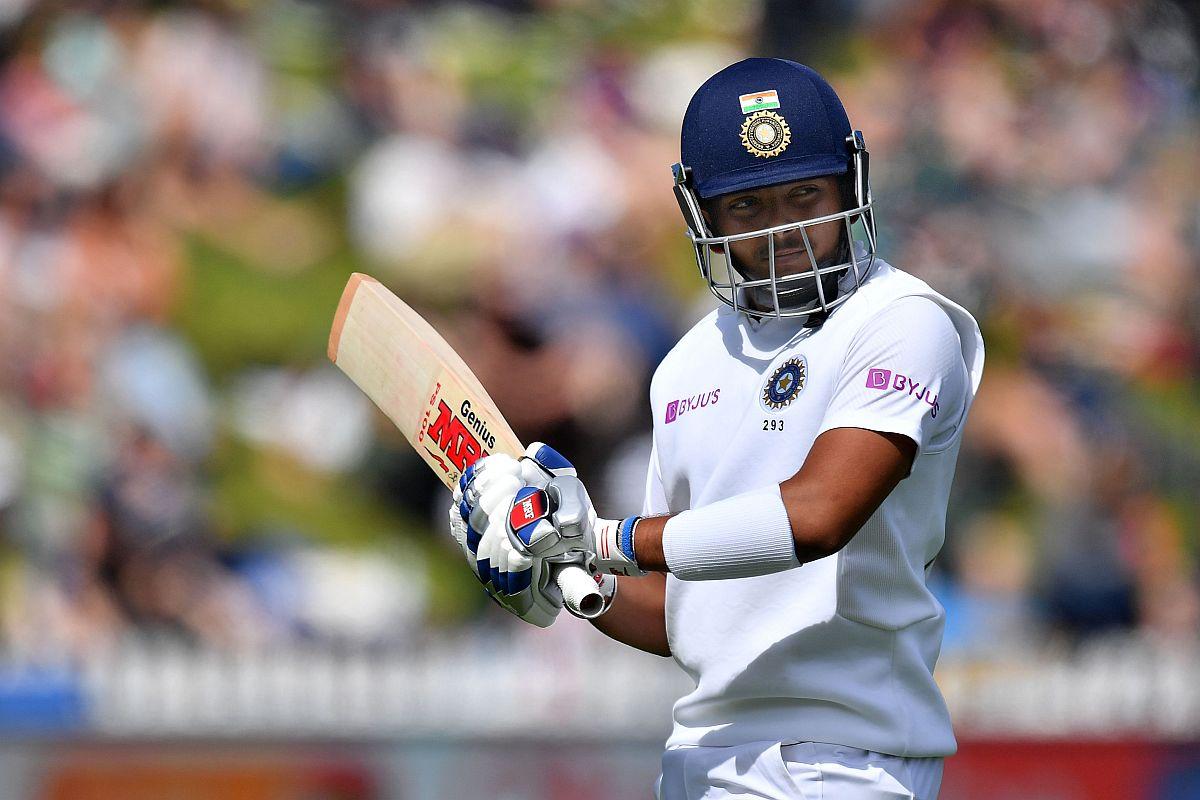 Prithvi Shaw, Ravi Shastri, Hagley Oval, India tour of New Zealand 2020