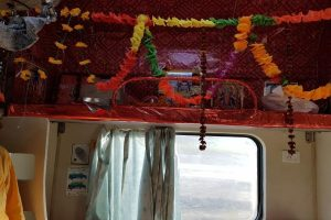 IRCTC reserves seat for Lord Shiva in Kashi Mahakal Express; train to run from Feb 20