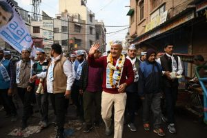 'We worked for people', says Sisodia ahead of results; BJP confident of winning 55 seats
