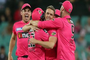BBL 2020 Final: Sydney Sixers beat Melbourne Stars to win 2nd title