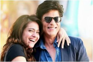 Shah Rukh Khan and Kajol to reunite again for their next film?