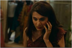 Thappad: Taapsee Pannu shares trailer 2, asks viewers to report it in huge numbers