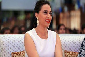 'You abuse anti-CAA protesters while award Padma Shri to Pakistani': Swara Bhaskar attacks BJP