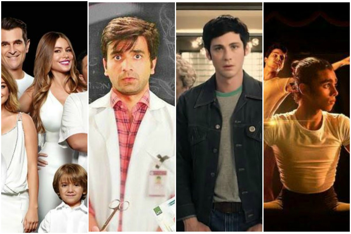 Getting bored? Why not binge-watch these shows this weekend