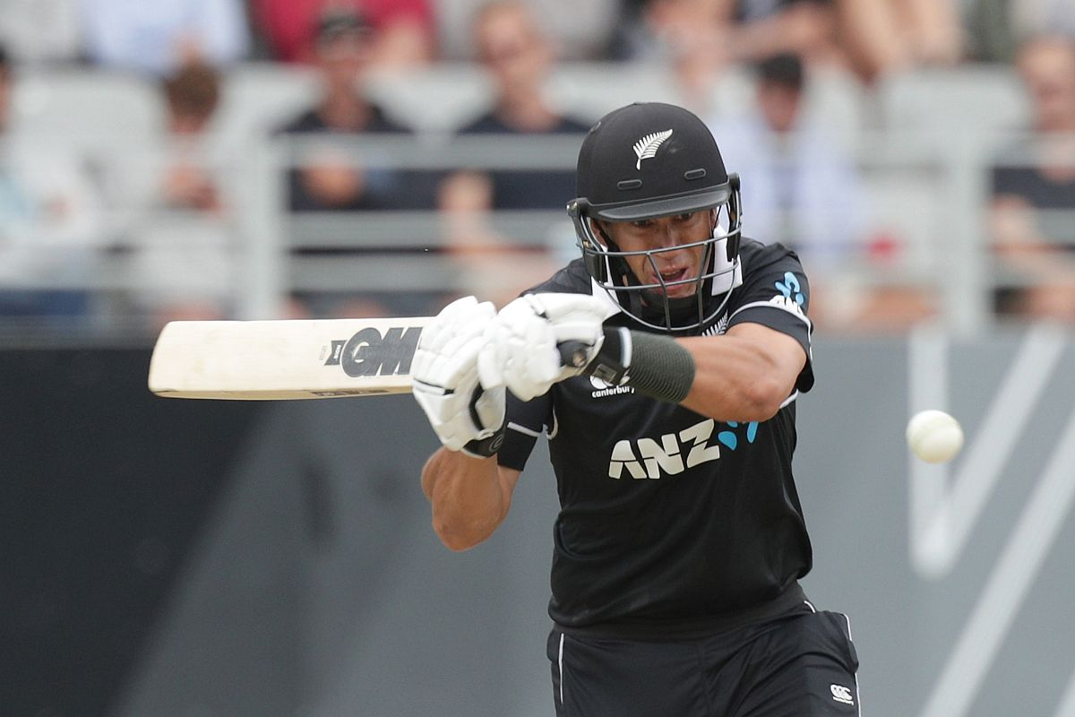 2023 World Cup, Ross Taylor, New Zealand vs India,