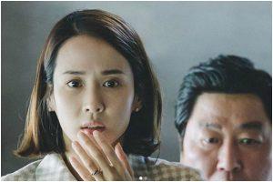 Bong Joon Ho's Parasite bags 'film of the year' award