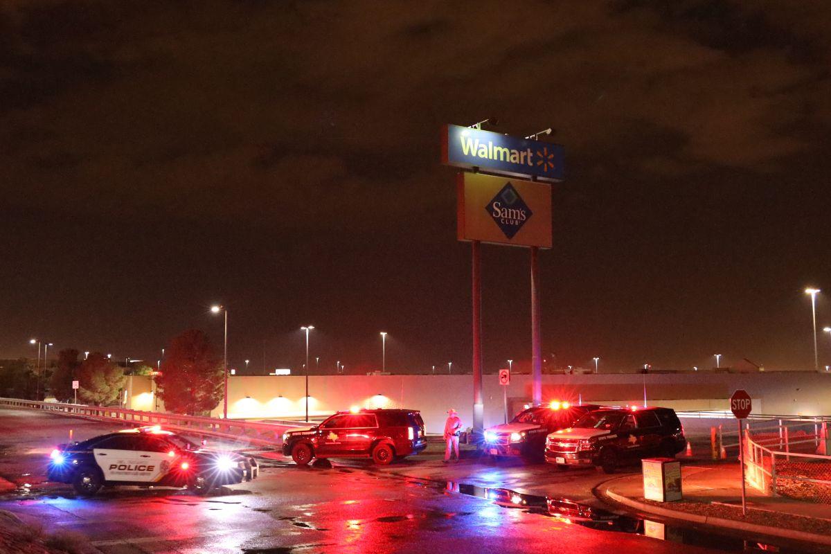 Texas mass shooting