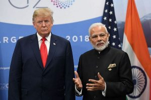 Ahead of Trump's visit, India offers to open up to US agri, poultry exports for limited trade deal