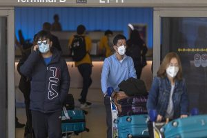 Foreigners who went to China after Jan 15 can't enter India: DGCA amid Coronavirus scare