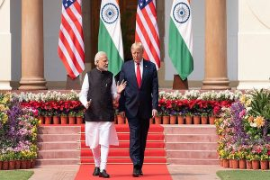 Prez Trump's trip demonstrates value US places on ties with India: Mike Pompeo