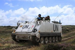 Using peacekeeping operations' funds for other purposes 'bad faith': India