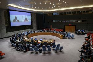 UN Security Council to discuss US Middle east peace plan on Tuesday