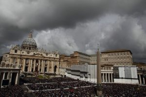 Scant progress on reforms after Vatican's abuse summit