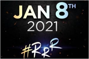 SS Rajamouli's 'RRR' featuring Ram Charan and Jr NTR gets new release date