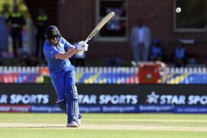 Shafali Verma one hit shy of Harmanpreet Kaur's record for most 6s in single T20 World Cup