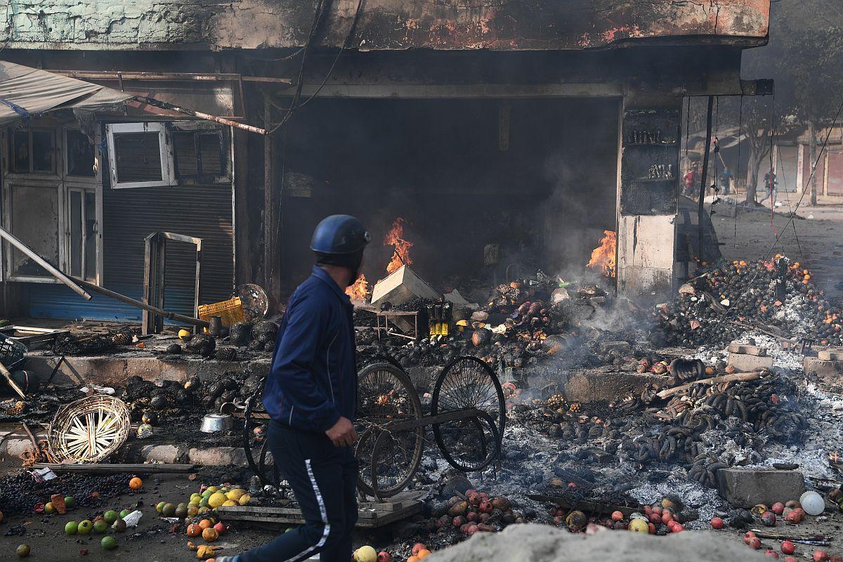 Indonesia, Delhi violence, New Delhi, Delhi, Jakarta, North East Delhi