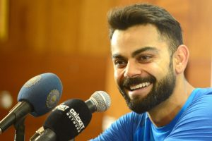 New Zealand only team we'll be ready to share number 1 spot with: Virat Kohli