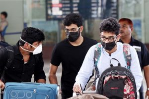 India confirms 3rd case of Coronavirus; Kerala student back from Wuhan tests positive