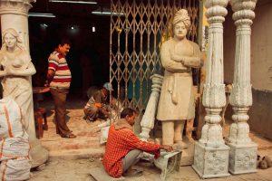 Statue of Swami Vivekananda vandalised in Murshidabad district