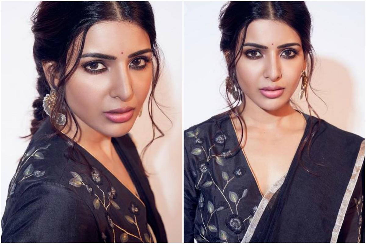 Southern beauty Samantha Akkineni to quit acting post 'Jaanu'?