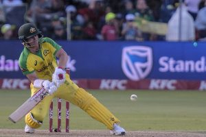 David Warner 'overwhelmed' by positive response from South African crowd