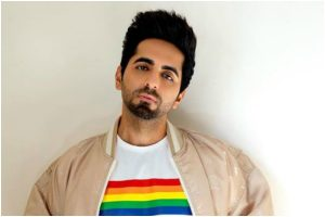 Ayushmann Khurrana reveals his secret of being a trained singer