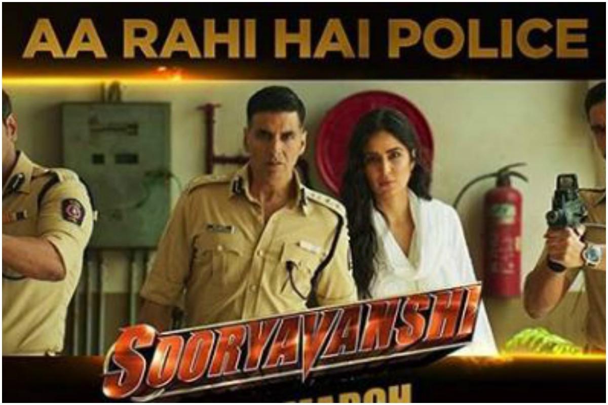 Akshay Kumar's 'Sooryavanshi' gets new release date