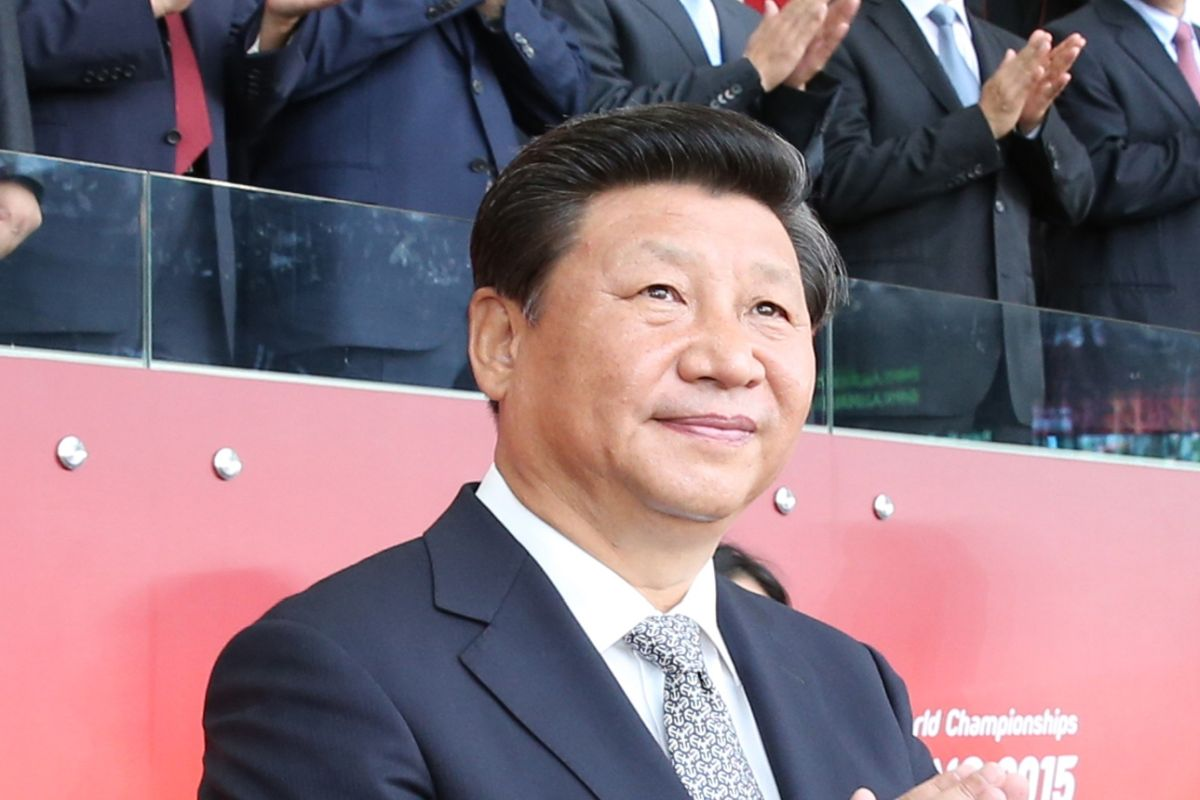 Chinese President Xi Jinping discusses coronavirus with Donald Trump: Report