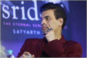 #BoycottTakht trends after scriptwriter tweets against Hindus