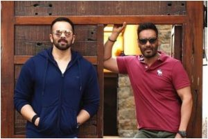 Rohit Shetty to bring Singham 3 with Ajay Devgn?