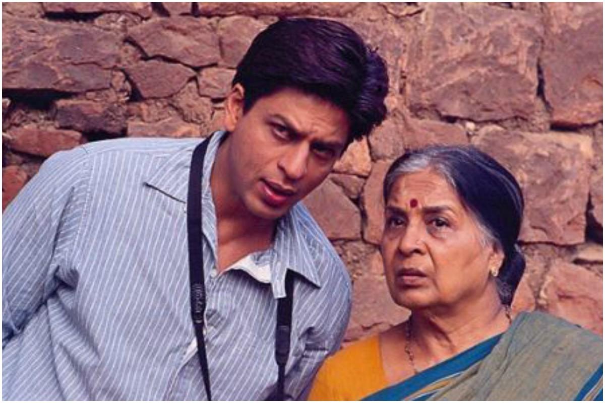 Kishori Ballal, who portrayed Kaveri Amma in Shahrukh Khan's Swades, dies at 82